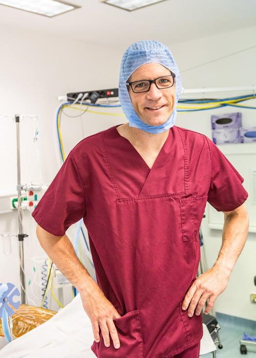 1 Norddeutsches Knorpelcentrum Knie OP Dr. Matthias Buhs